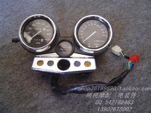 Панель приборов для мотоцикла   HONDA CB400 панель приборов митсубиси каризма