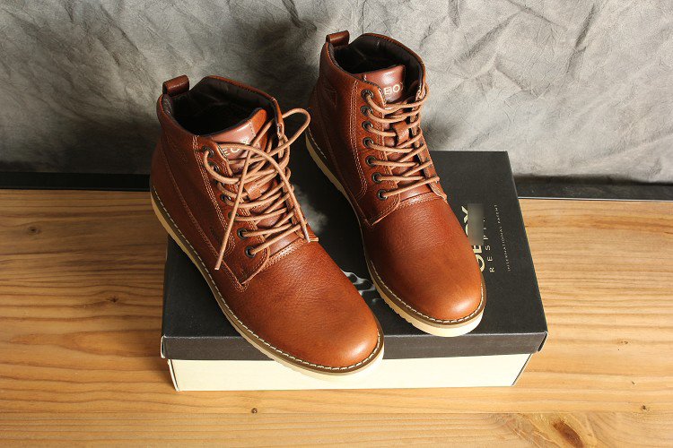 Демисезонные ботинки Открытый альпинизм ~ очень качественный телячья кожа Мужская кожаная обувь повседневная обувь кожаная стелька