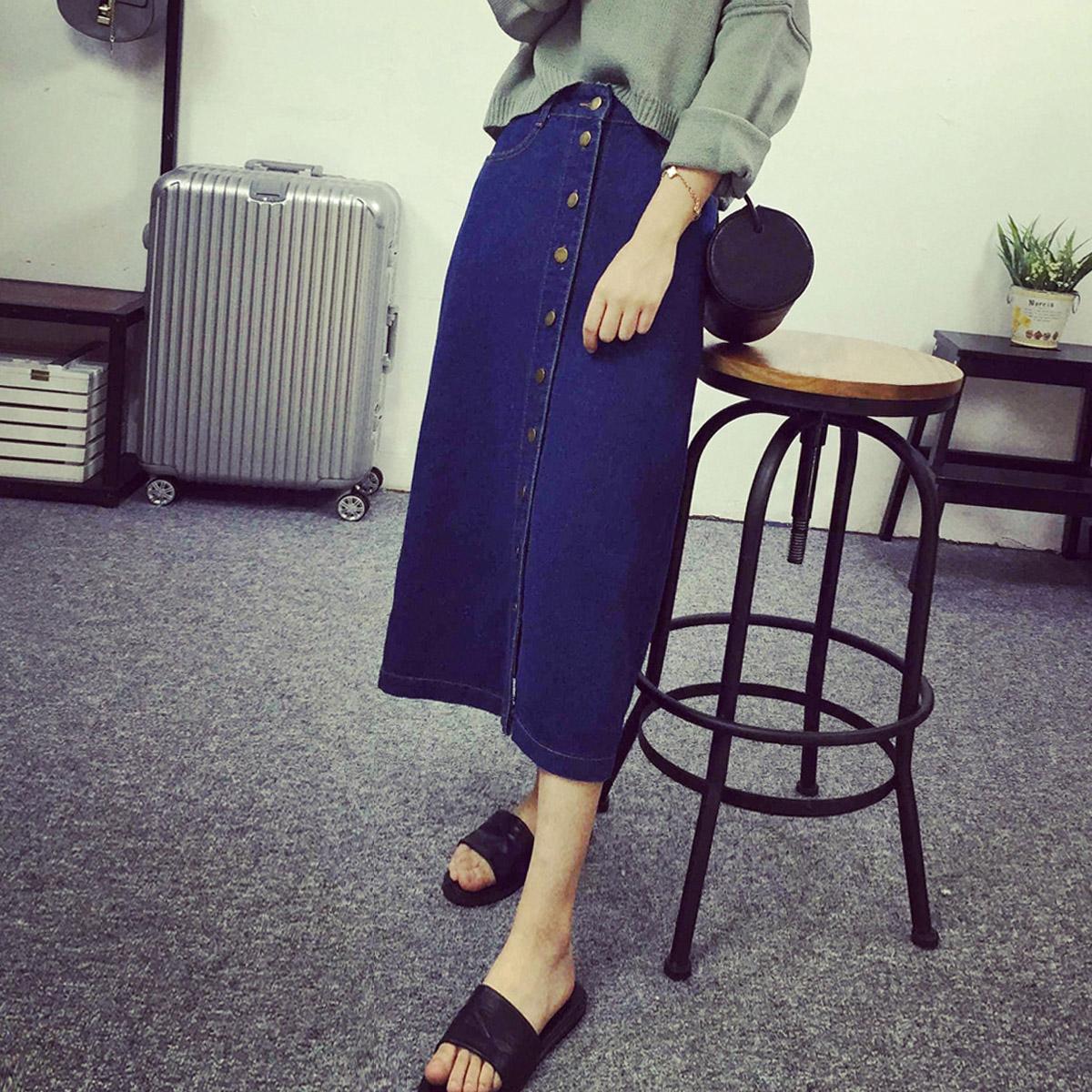 Джинсовые юбки 2015 с доставкой