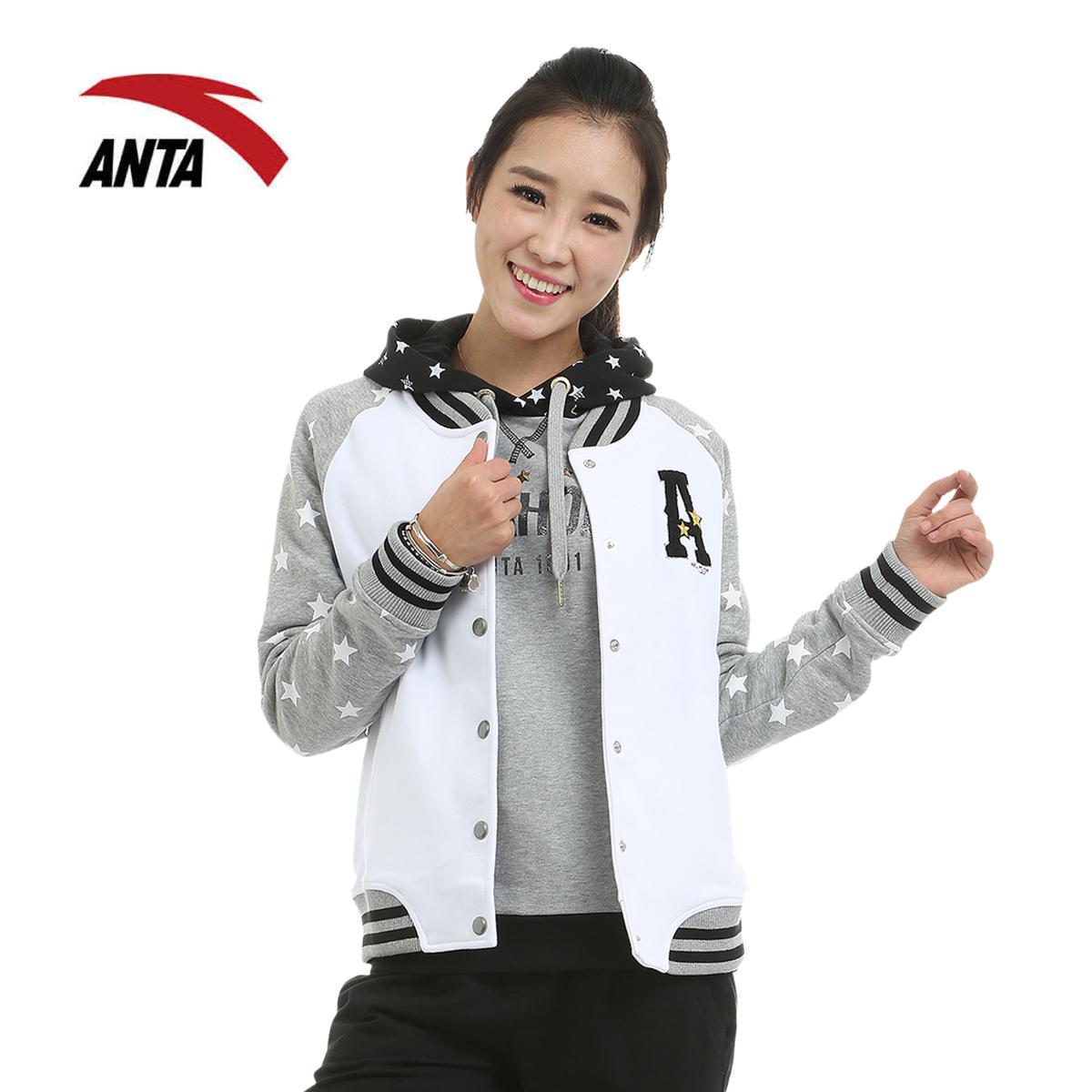 Спортивная куртка Anta 2015 16518723