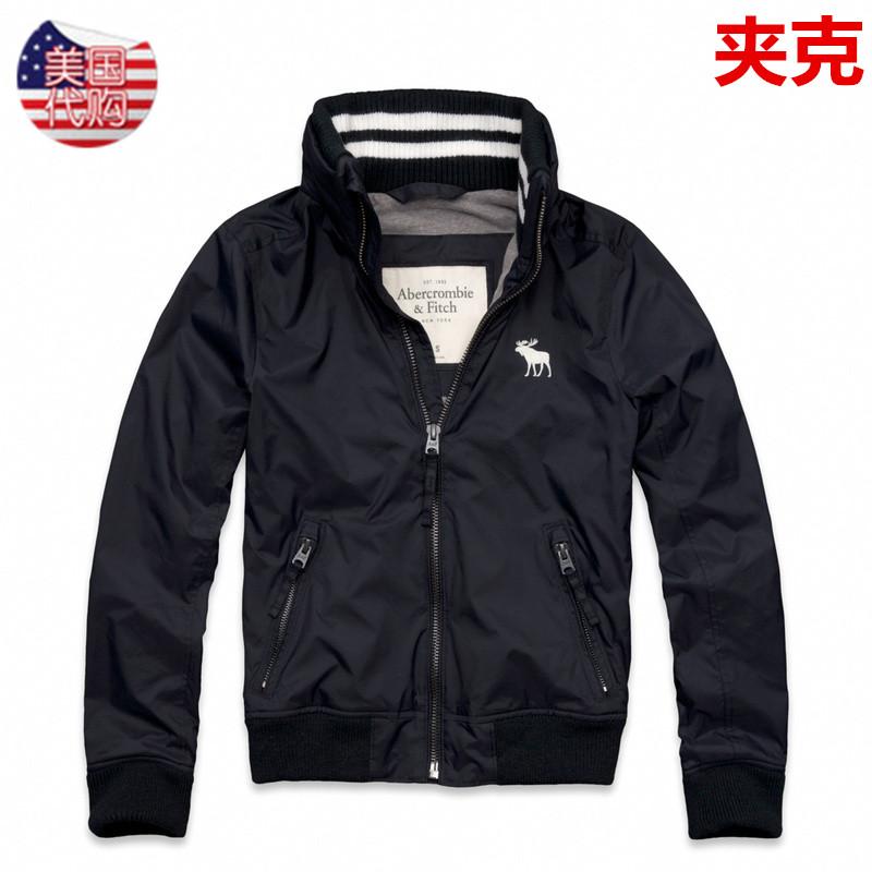 Куртка Abercrombie & fitch  Af футболка мужская abercrombie