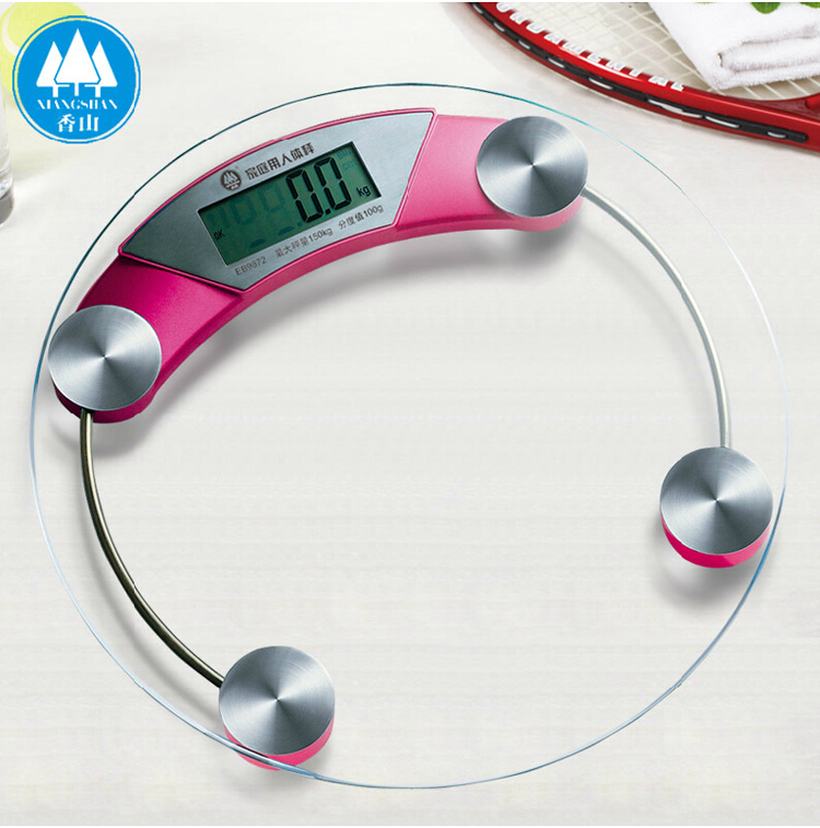Электронные напольные весы   EB9872 какой фирмы напольные весы лучше купить