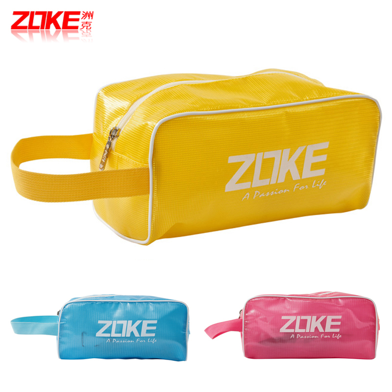 купить  спортивная сумка для плавания Zoke 613505101  недорого