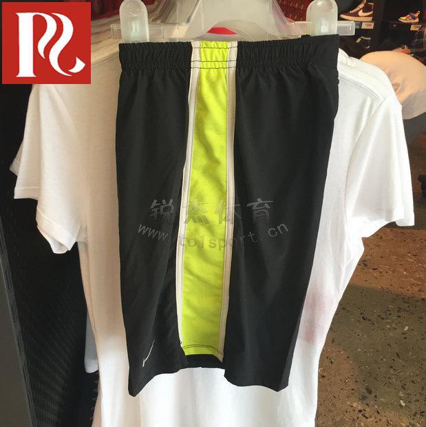 Спортивные шорты Nike  TEMPO WOVEN 7 SHORT KIDS 403904-016 шорты nike шорты 7 printed distance short