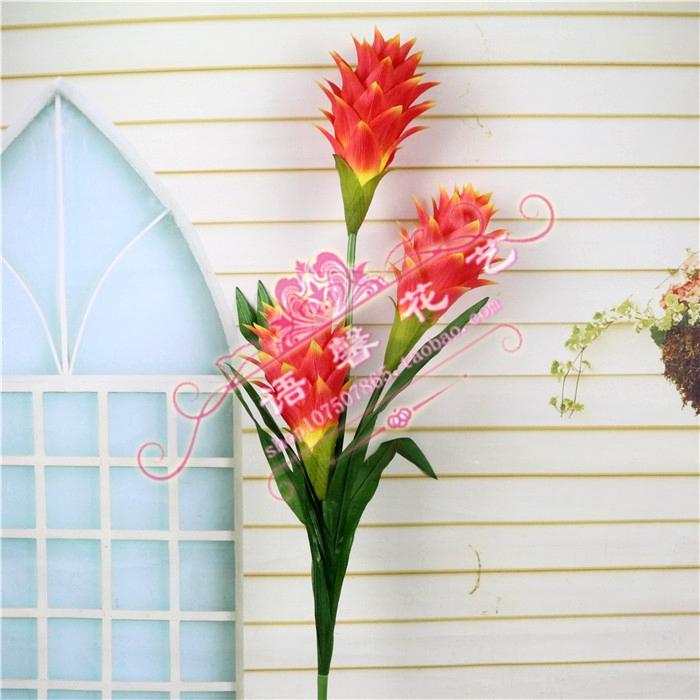 Искусственные цветы English sweet scented flower Q6 искусственные цветы xiao qian flower 16 100cm