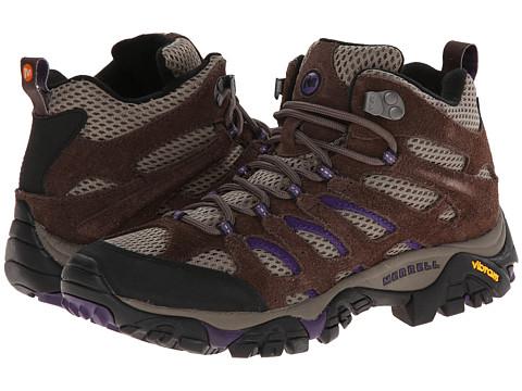 Горные ботинки MERRELL 5643565 Moab