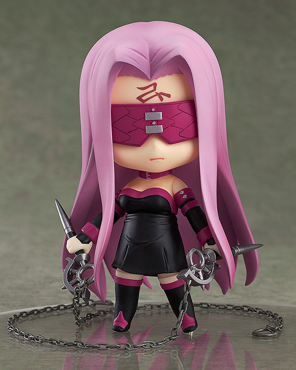 Игрушка-аниме Good Smile  GSC Fate/stay Night Rider