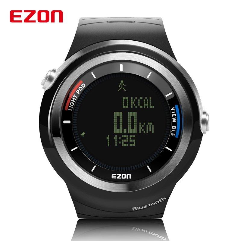 Часы Ezon