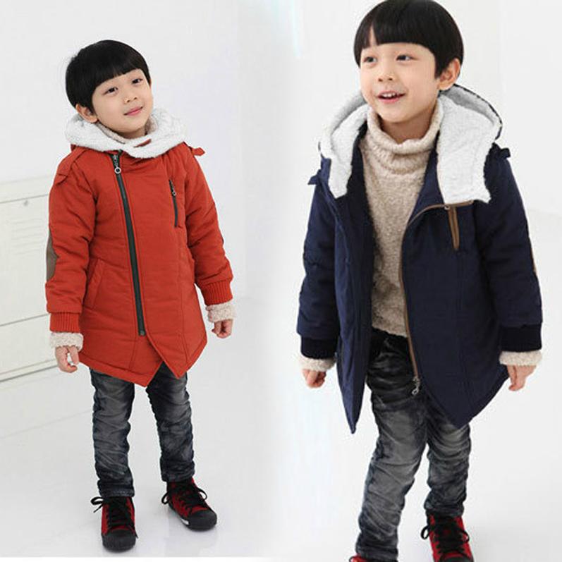 女童装儿童棉袄小孩棉衣斜拉链外套冬装男童韩版加绒冬款特价 36.00 元