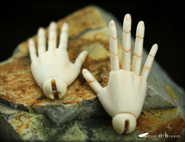 Кукла BJD OTHER AOD 1/3 [wamami] aod 1 4 bjd dollfie boy doll parts single head not include make up yu luo