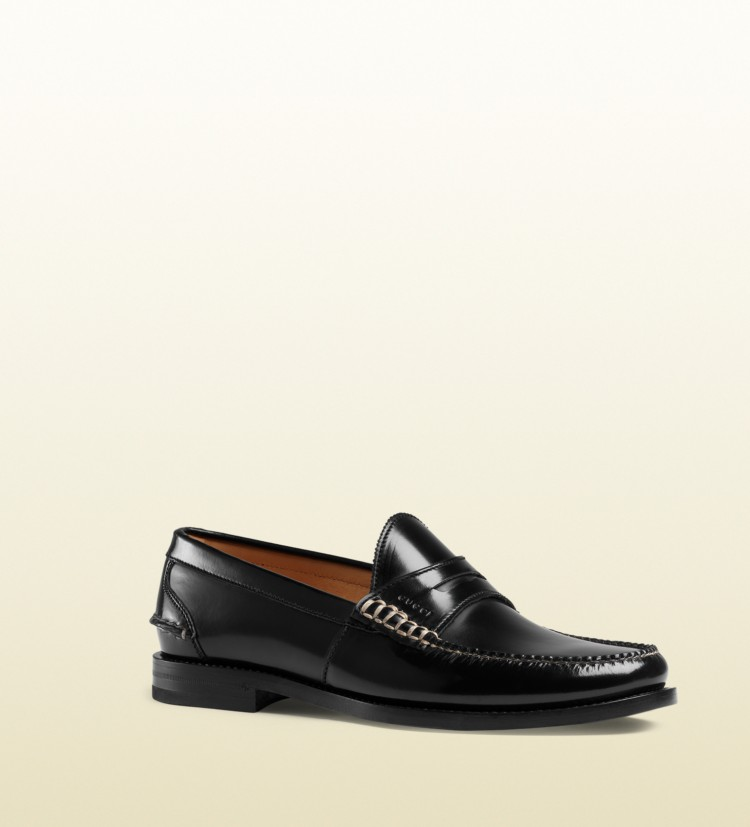 Демисезонные ботинки Gucci 368442 bxp00 1000 gucci туалетная вода flora by gucci fraiche 75 ml