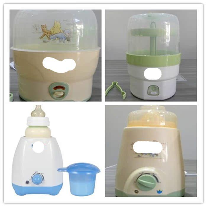 Бутылка стерилизатор / стерилизатор Trade brand