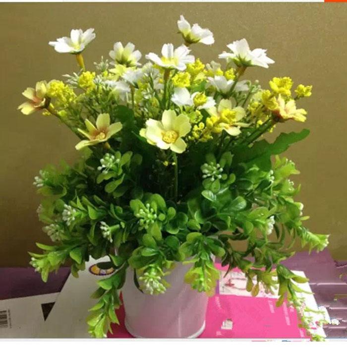 Искусственные цветы Homix