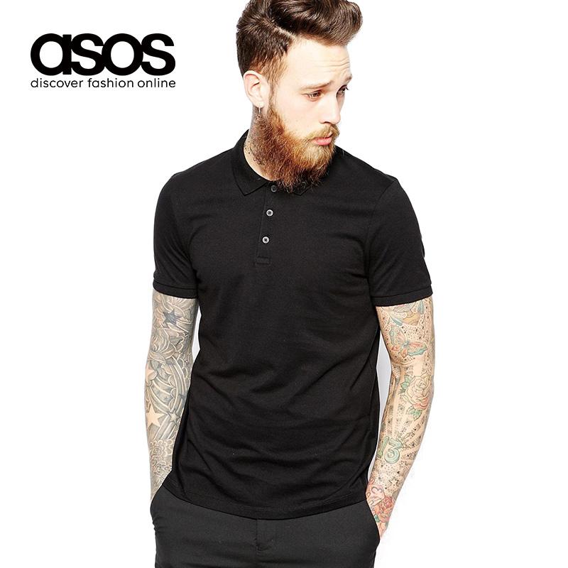 Рубашка поло 494765 ASOS Polo