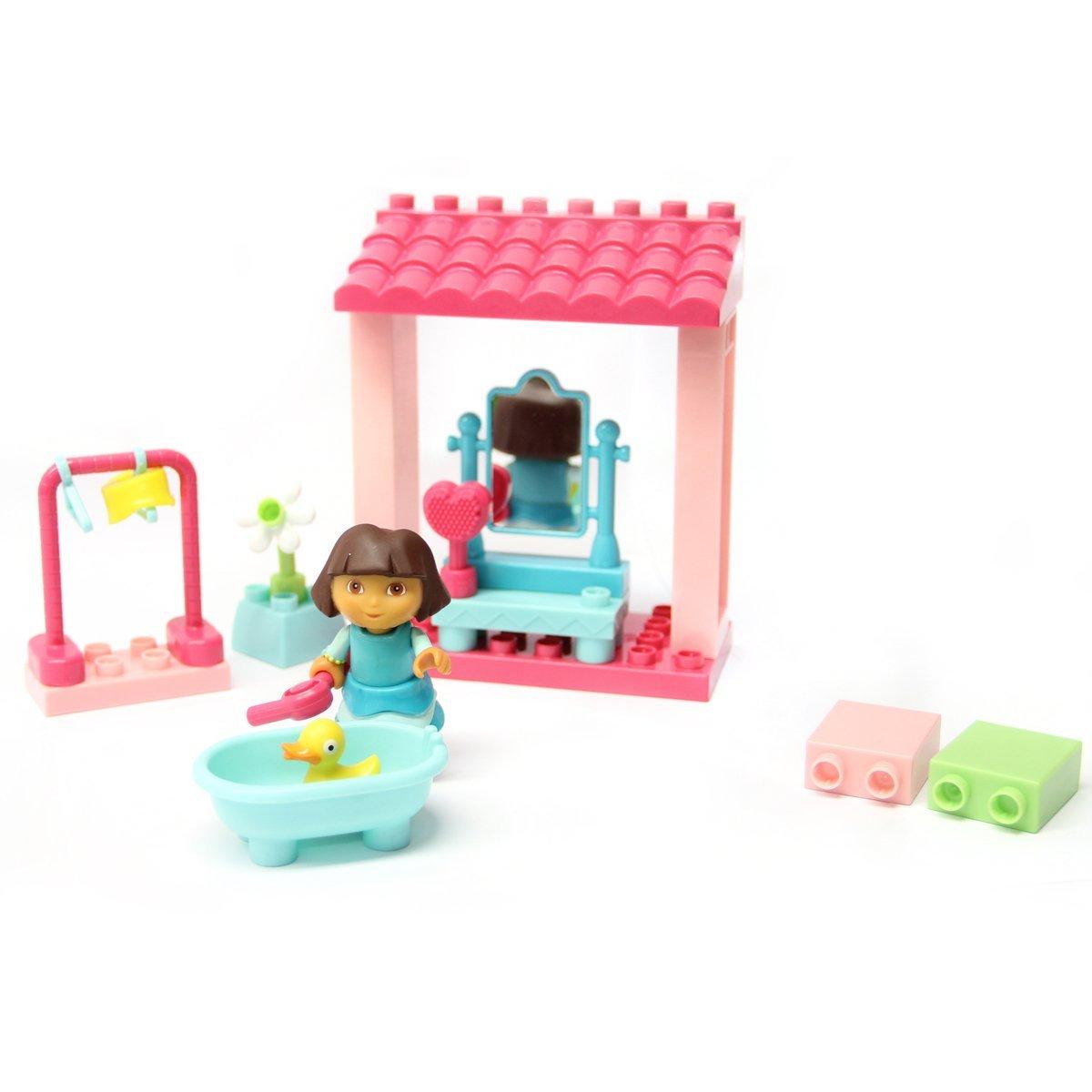 Лего, Кубики Mega bloks  556079 3079