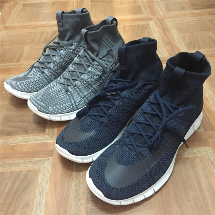 Кроссовки Nike  Free Flyknit Mercurial SP HTM 667978-009-441 free shipping 100% tested for washing machine board konka xqb60 6028 xqb55 598 original motherboard ncxq qs01 3 on sale page 8