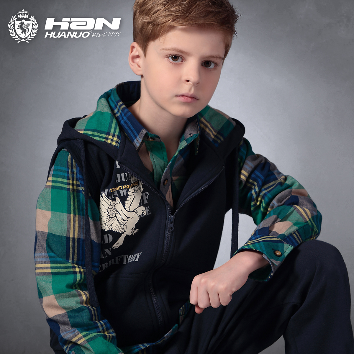 детский костюм Connaught TM/060 2015 10 12 13 15