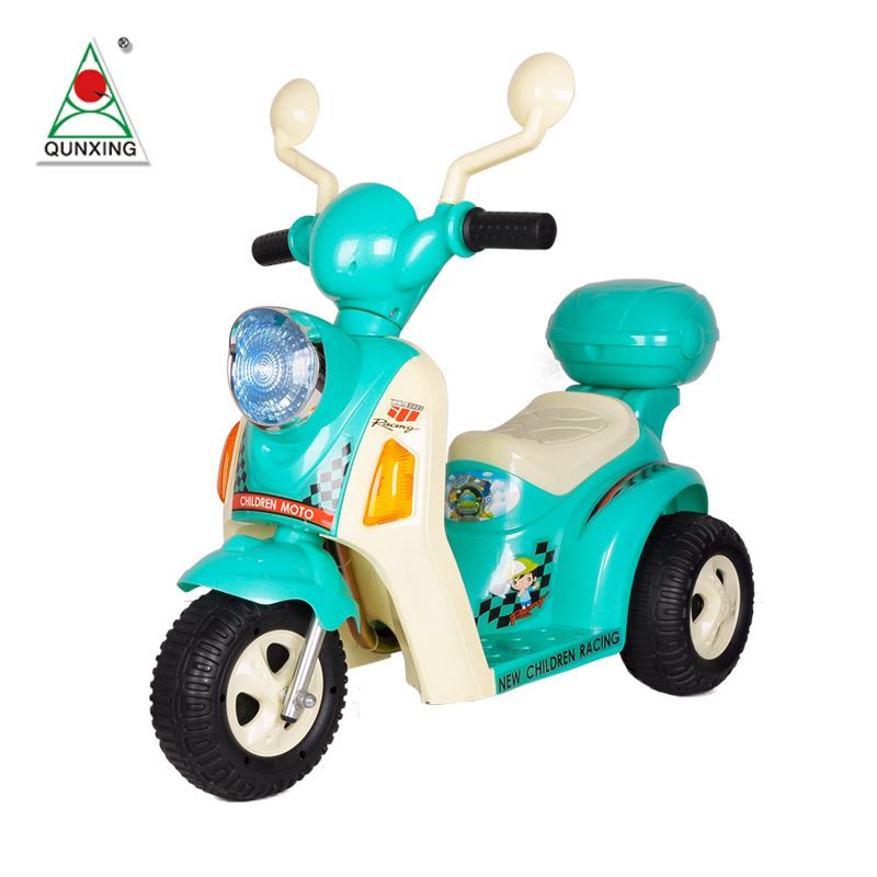 Электромобиль детский Qunxing QX/7397 7397