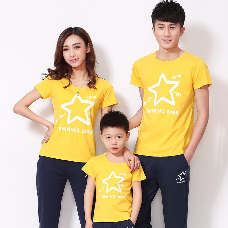 Семейные футболки Blue summer lsxt15c6629 2015 семейные футболки blue summer lsxt15d0008 2015