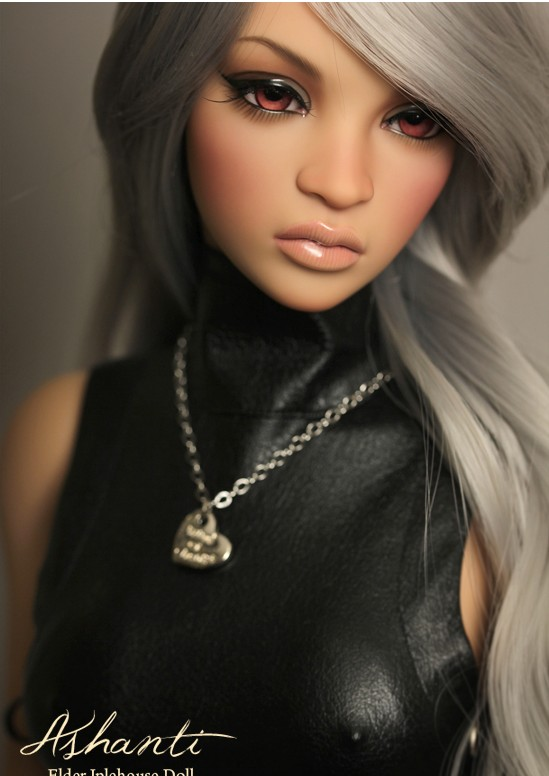 Кукла BJD OTHER  SD/1/3 BJD Ashanti 1/3BJD/SD кукла bjd eden 1 3 1 4 bjd sd