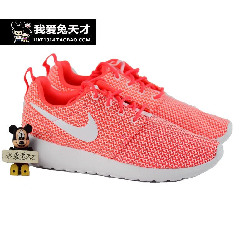 Кроссовки Nike  Wmns Roshe Run 511882-802 кроссовки nike кроссовки nike roshe two 844656 401