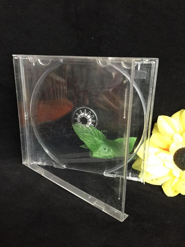 Конверт для CD Clarion  CD DVD 10 песни для вовы 308 cd