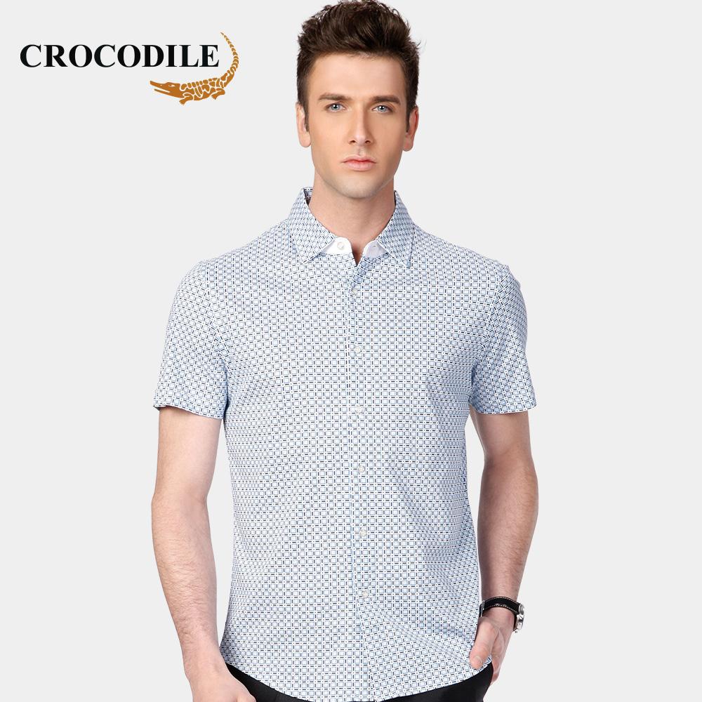 Рубашка мужская Crocodile 9122040 рубашка мужская crocodile 8223016 2015
