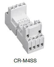 Реле с выдержкой времени ABB CR-M2SS