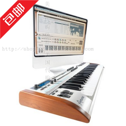 midi-контроллер-purchasing-arturia-analog-the-laboratory-49-midi