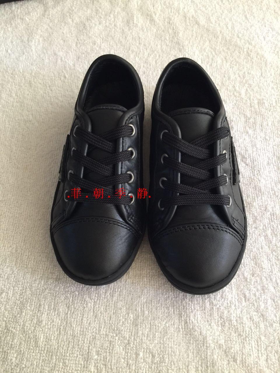 Детская кожаная обувь D & g  Dg обувь d g весна лето 2012 интернет магазин