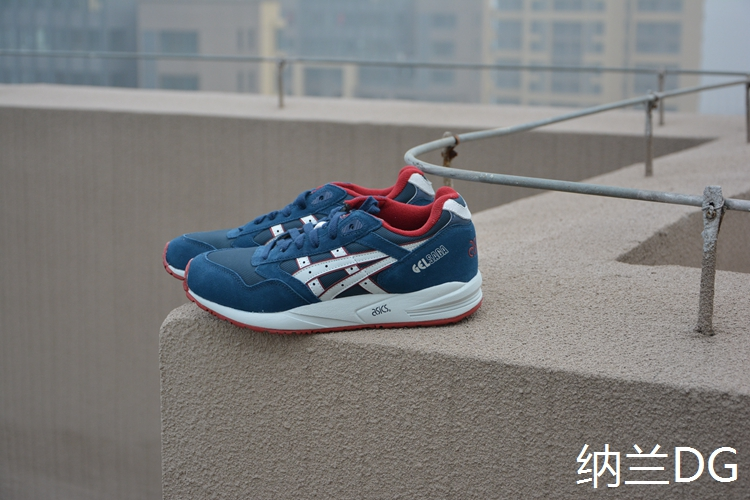 Кроссовки   ASICS GEL SAGA H4A4N-5010 asics gel volley elite 2