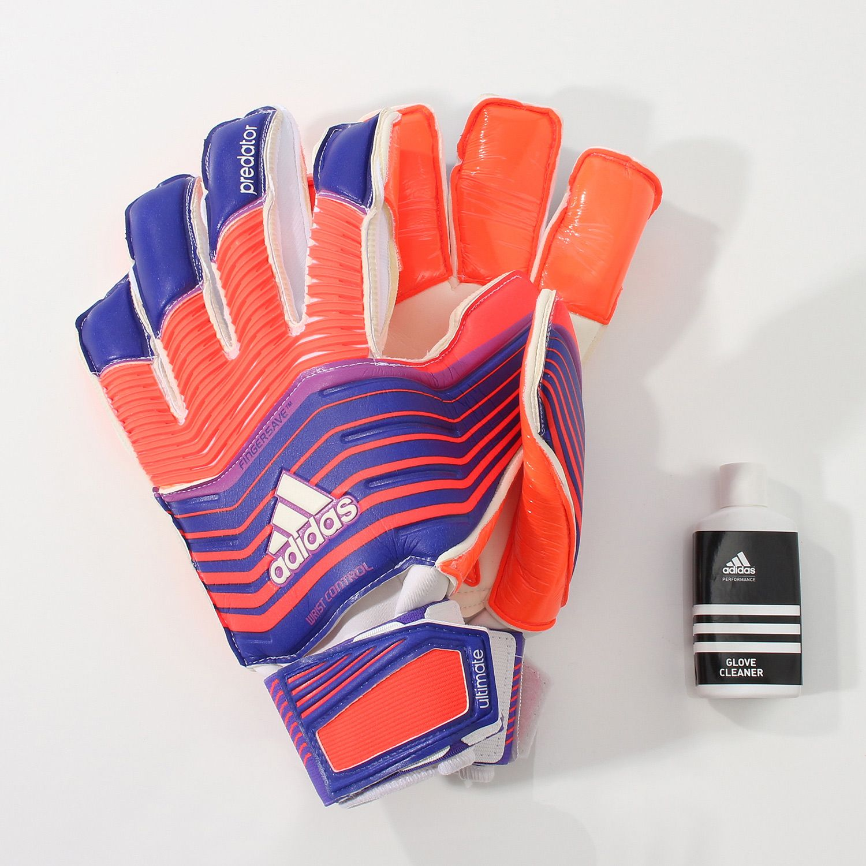 перчатки вратаря Adidas !Predator Zones Ultimate! adidas predator junior gk glove