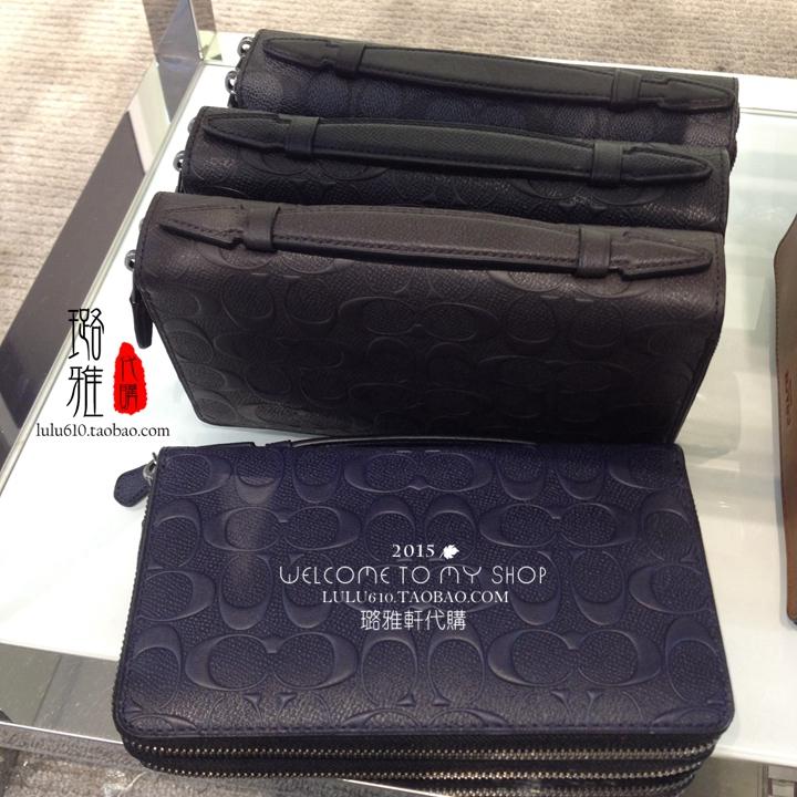 сумка для документов Coach 93425 COACH93425