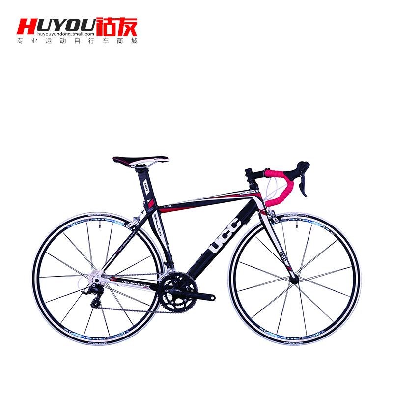 шоссейный велосипед UCC 1.0 GALLOP блесна latka bl li blu gr s длина 55 мм вес 14 гр