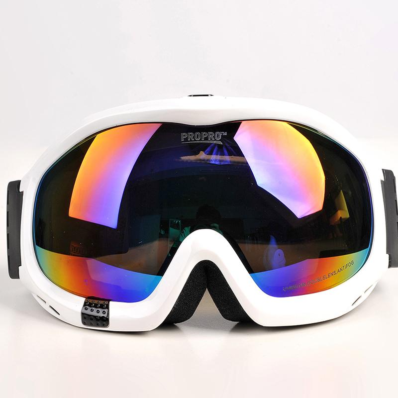 Очки лыжные Pro 009 Pro