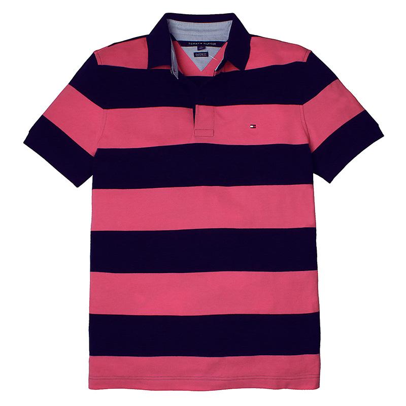 Рубашка поло  c887876444/76445/76446/76447 2015 Tommy Hilfiger Polo футболка детская tommy hilfiger polo polo
