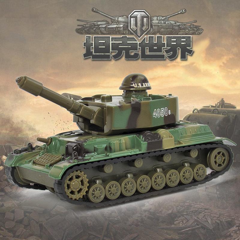 Модель военной техники More than 雅