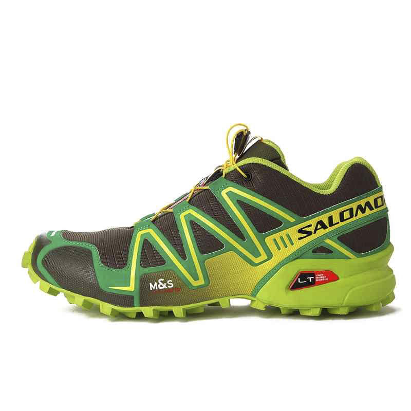 Salomon 328080 Speedcross3 salomon salomon sa007ewdso11