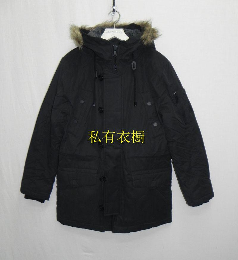 Пуховик мужской Calvin Klein 4afo415 CK Ck 2014 -965 900 calvin klein women s textured beaded ruched jersey dress 4 black page 4
