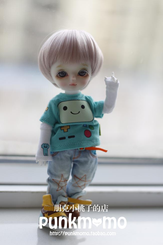 Кукла BJD OTHER  Bjd -A04