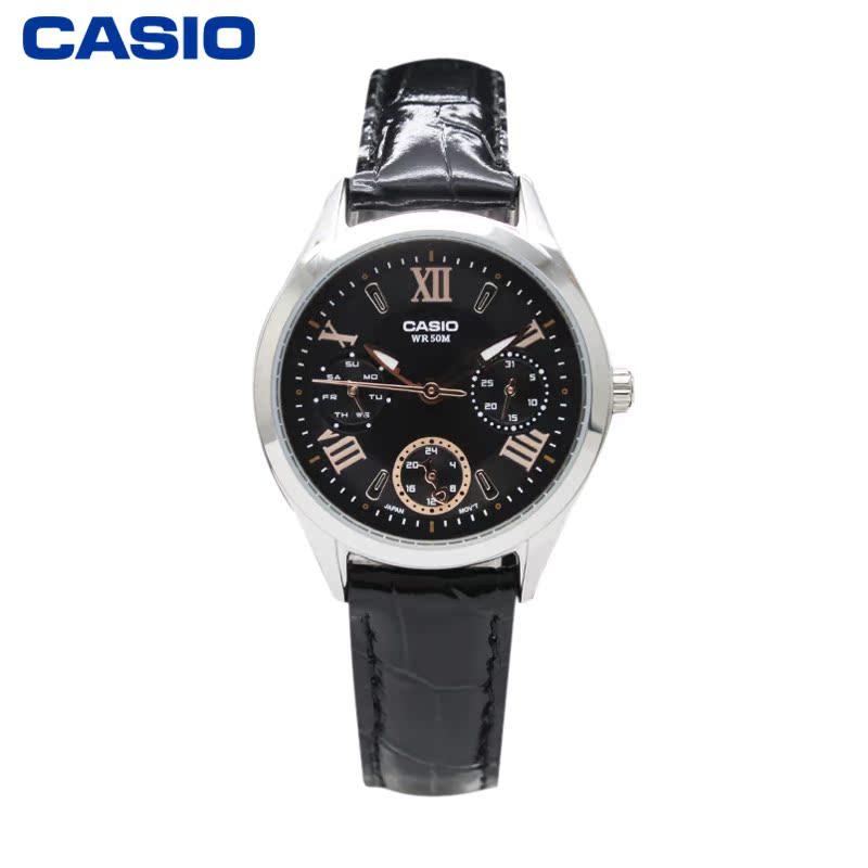 Часы CASIO  LTP-E301L-1A casio ltp 2087gl 5a