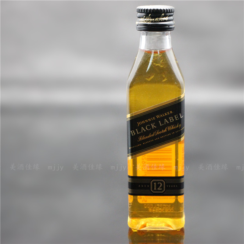 Виски/виски Johnnie walker John Walker 50ml виски виски canada club 50ml