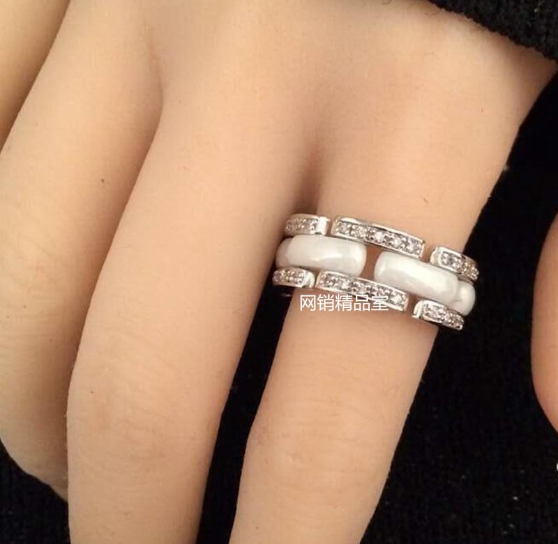 Кольцо Chanel chanel