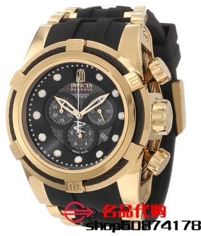 цены Часы Invicta  12955