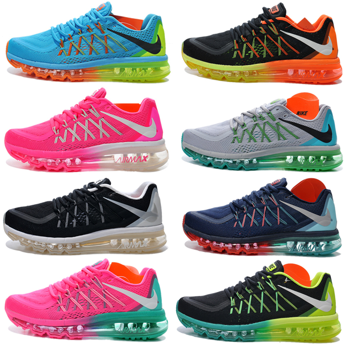 Кроссовки OTHER  AIRMAX2015