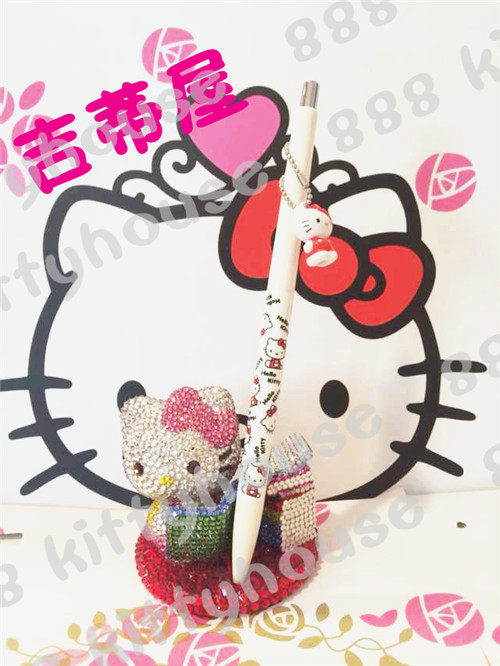 кукла Hello kitty 12000312 рюкзак hello kitty backpack hello kitty pvc