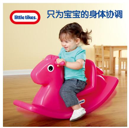 Игрушка-качалка Little tikes little tikes игрушка морская звезда