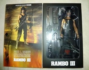 Военные игрушки для детей Hot Toys HotToys RAMBO hot sale 12cm foreign chavo genuine peluche plush toys character mini humanoid dolls