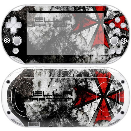 Наклейка для PS Vita   PSV2000 PSVITA2000