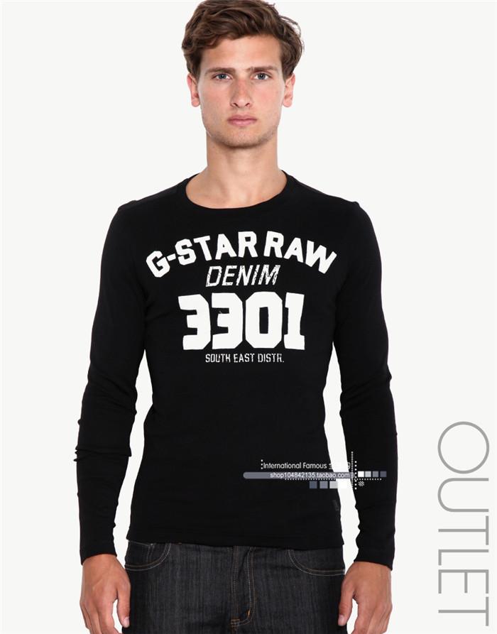 Футболка мужская G/Star  G-Star 15 g star футболка g star rowack модель 278473140